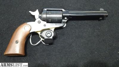 For Sale: Ruger Bearcat .22 Tigard ATG