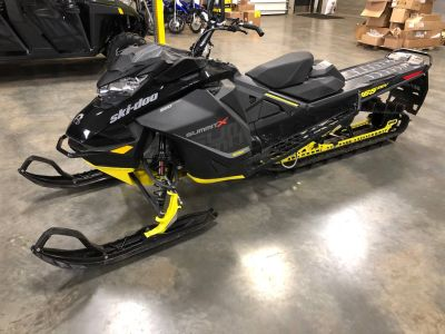 2017 Ski-Doo Summit X 850 ETEC 165 Snowmobile Kamas, UT