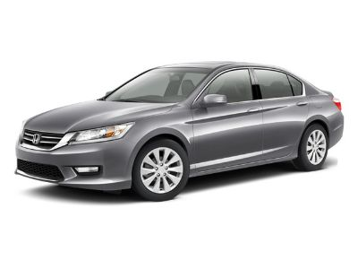 2013 Honda Accord EX (Silver)
