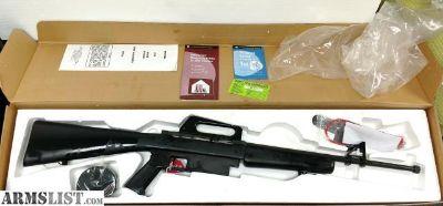 For Sale: In Stock - BNIB Rock Island M1600 .22lr rifle