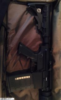 For Sale/Trade: Bushmaster 308 ORC