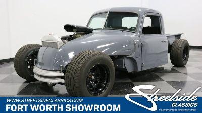 1948 Chevrolet 3100 Rat Rod/Autocross