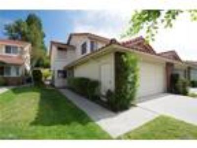 Three BR Three BA In Porter Ranch CA 91326