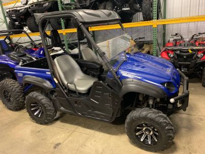 Yamaha Rhino - Classifieds - Claz org