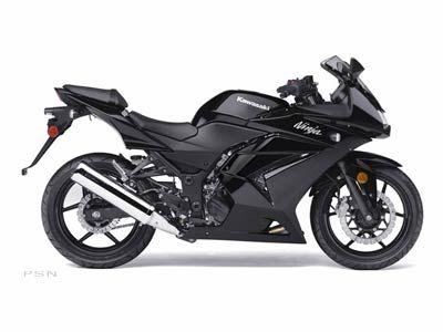 2009 Kawasaki Ninja 250R Sport Motorcycles Coloma, MI