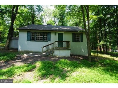 2 Bed 1 Bath Foreclosure Property in Bluemont, VA 20135 - Poplar Ln
