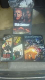 3 movies for $3