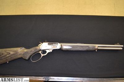 For Sale: Marlin 1895 SBL .45-70 Lever Action Rifle