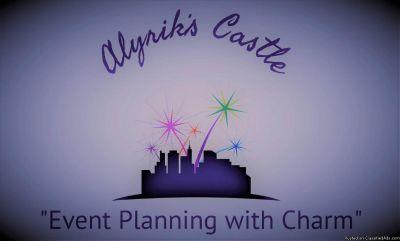 Alyrik's Castle Event Planning Services