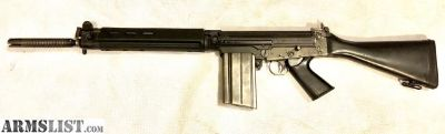For Sale: FAL