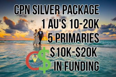 > CPN PACKAGES! HOT $10,000