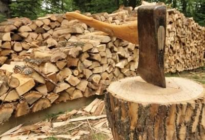 Firewood - Delivery Available