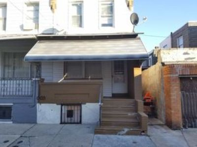 Newly Updated 3-Bedroom Row Home for Rent - 1945 S. Beechwood Street