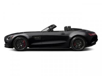2018 Mercedes-Benz AMG GT AMG GT (Black)