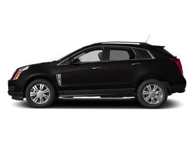 2013 Cadillac SRX Base (Black Raven)