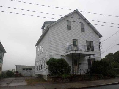 213 Grand ST Woonsocket Five BR, Nice Location near Park Ave in