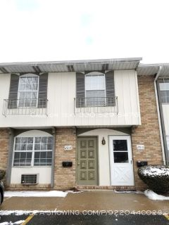 Apartment Rental - 2014 Wilmich Drive