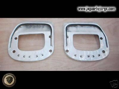 """Purchase AUSTIN HEALEY 3000/100-6 """"ALUMINUM"""" FRONT SEAT PANS motorcycle in Chula Vista, California, US, for US $181.95"""