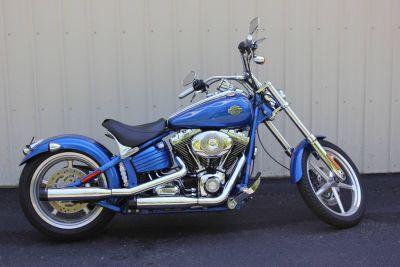 2008 Harley-Davidson Softail Rocker C Cruiser Motorcycles Guilderland, NY