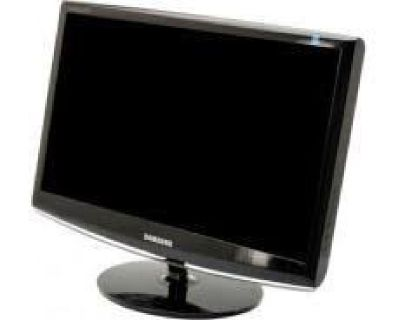 "17"" color PC monitor"