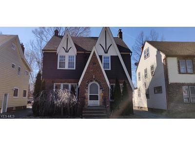 4 Bed 2 Bath Foreclosure Property in Cleveland, OH 44118 - Blanche Ave