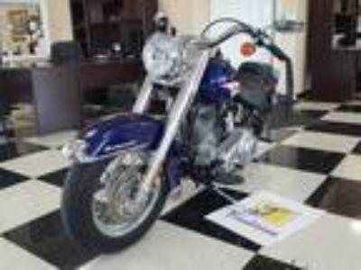 Used 2006 HARLEY-DAVIDSON FLST For Sale