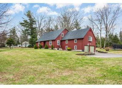 120 Holden Road PAXTON Four BR, Prepare to step beyond the