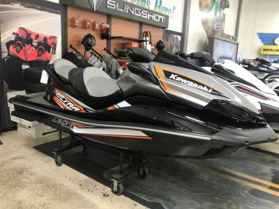 2018 Kawasaki Jet Ski Ultra LX 3 Person Watercraft Corona, CA