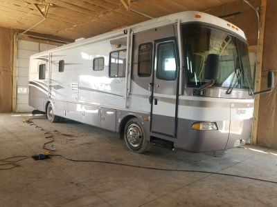 2005 Holiday Rambler Neptune 36PDD