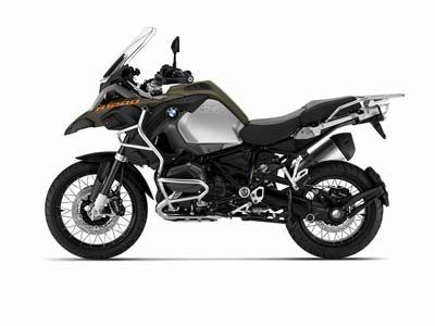 2014 BMW R 1200 GS Adventure Dual Purpose Motorcycles Centennial, CO