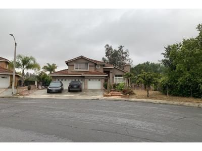 4 Bed 3 Bath Preforeclosure Property in Moreno Valley, CA 92557 - Moralia Dr