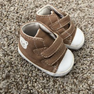 Faded Glory baby shoes, size 0