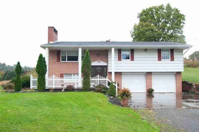 226 Ekastown Road Buffalo Township - But Three BR