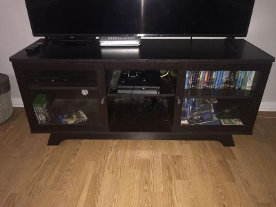 Tv stand, side table, coffee table