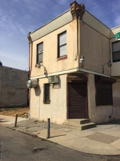 Corner Commercial Property Available Now!