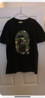 A Bathing Ape/ Undefeated collab!
