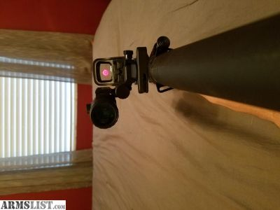 For Sale: Eotech 512 and vortex 3x magnifier