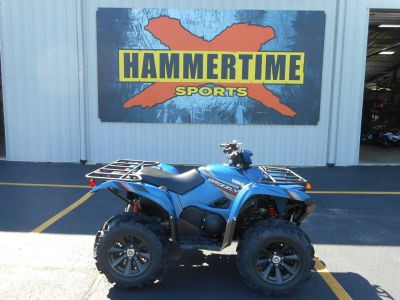 2019 Yamaha Grizzly EPS SE Utility ATVs Belvidere, IL