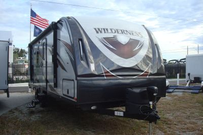 2018 Wilderness by Heartland WD 2450 FB