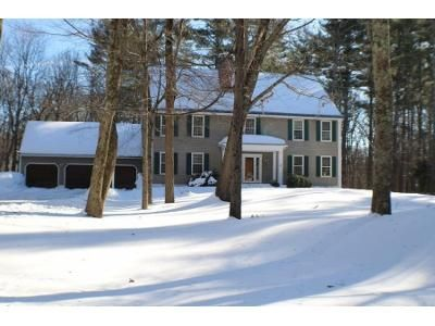 4 Bed 4 Bath Foreclosure Property in Boxford, MA 01921 - Appleton Ln