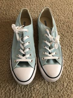 Converse - size 8 mens and size 10 womens