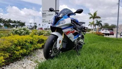 2018 BMW S 1000 RR Sport Motorcycles Miami, FL
