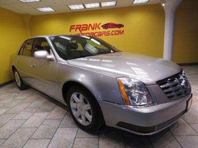 2006 Cadillac DTS Luxury I (Light Platinum)