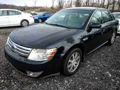 Used 2008 Ford Taurus for sale