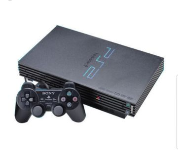 Looking for Play Station 2
