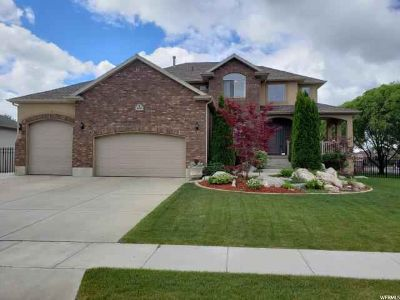 2687 W 2500 N Farr West Five BR, Extremely clean, one owner
