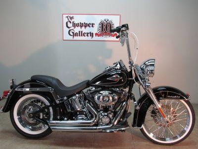 2011 Harley-Davidson Heritage Softail Classic Cruiser Motorcycles Temecula, CA