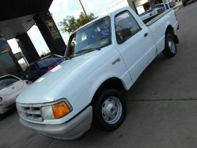 $2,480, 1993 Ford Ranger Flareside 108 WB Splash