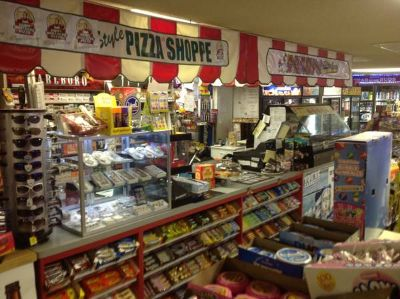 gas station and store sale or lease    (MO)
