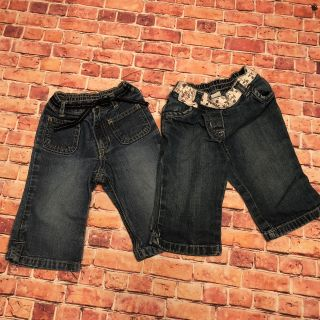 Old Navy 6-12 Month Jeans